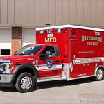 City Of Martinsburg (WV) Fire Department Medic 1 thumbnail