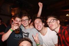 Scheunen-Rock Frühjahr 2018