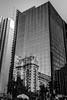 Av. Paulista - São Paulo (LuisCSan) Tags: cidade sãopaulo avpaulista urbanas cities edifícios buildings