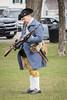 Hmm, Looks Like It'll Work... (lclower19) Tags: patriotsdaydressrehearsal dress rehearsal lexington massachusetts colonial musket