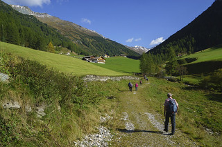 Reiseziel: Drei Zinnen - Südtirol