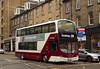Great timing! (SRB Photography Edinburgh) Tags: lothian buses exlondon london edinburgh scotland new