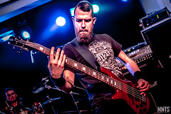 Alastor - live in Metalmania XXIV fot. Łukasz MNTS Miętka-4
