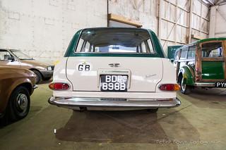 Vauxhall Victor Deluxe Estate - 1964