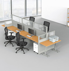 iwork _2 (crisaventas) Tags: muebles de oficina oficinas escritorios sillas línea italia benching espacios operativos
