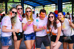 IMG_4303 (Indian Business Chamber in Hanoi (Incham Hanoi)) Tags: holi 2018 festivalofcolors incham