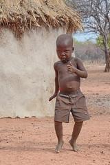 Племя Химба (Oleg Nomad) Tags: намибия африка сафари химба племя люди дети africa namibia safari himba tribe people travel