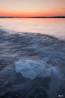 ''Ice!'' Neuville
