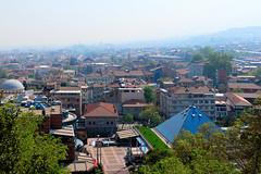 Panoramic view of Bursa, Turkey (CamelKW) Tags: 2018 bursa turkey