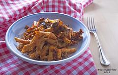 Il pranzo è pronto! (Santina Sorbello) Tags: pasta pastaalforno cucina sicilia food