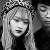 Seoul (ale neri) Tags: portrait bw street asian korean girl seoul korea southkorea aleneri model seoulfashionweek blackandwhite alessandroneri