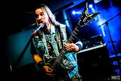 Terrordome - live in Metalmania XXIV fot. Łukasz MNTS Miętka-3