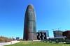 Torre Glòries (Alex Chirila) Tags: canon eos m10 torre glòries agbar spain barcelona tower