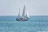 (Shelyakt) Tags: bateau boat mer sea horizon zoom f300 nikon reflex