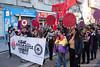 Manifestación Republicana_marca de agua_foto- Pablo Ibáñez-4 (AraInfo   El Salto Aragón) Tags: 14 2018 abajolamonarquia abril bandera republica republicana zaragoza