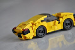 Gallardo style V3 (Daniel..75) Tags: car voiture lego ferrari porsche speed wallpaper base tuning star wars moc photo sport berline 4x4 luxe paysage art creation