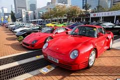Legends (Richard Nico) Tags: porsche 959s supercar porsche959 exotic sportcar car amazingcar motorshow carshow automobile photography automotive