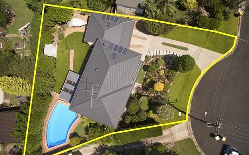 5 Verletta Av, Castle Hill NSW 2154