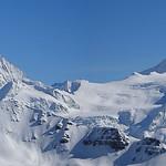 Wellenkuppe - Ober Gabelhorn - Grand Cornier - Dent Blanche thumbnail