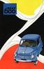 SEAT 600 (andreboeni) Tags: publicity advert advertising advertisement illustration seat 600 fiat 600e seicento classic car automobile cars automobiles voitures autos automobili classique voiture rétro retro auto oldtimer klassik classica classico