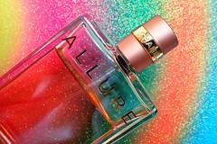 Vivre avec Allure (libra1054) Tags: allure perfume 7dwf crazytuesdaytheme