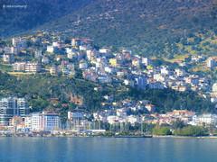 portakaKın başkenti FİNİKE/ ANTALYA 🍊🍊🍊🍊🍊🍊🍊  1✪#FİNİKE  2✪#Marina  3✪#portakal  4✪#city  5✪#beach (teknisyenarif) Tags: marina portakal finike beach city