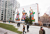 High Line (Always Hand Paint) Tags: 2018 artsculture dorothyiannone highline highline2018 highlinecomplete ooh winter advertising alwayshandpaint colossal colossalmedia complete final handpaint mural muraladvertising outdoor park pedestrianpedestrians skyhigh skyhighmurals