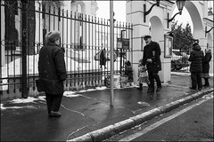 0m2_DSC6510 (dmitryzhkov) Tags: russia moscow documentary street life human monochrome reportage social public urban city photojournalism streetphotography people bw dmitryryzhkov blackandwhite everyday candid stranger
