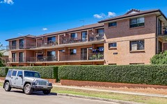 8/61 - 63 Windsor Road, Merrylands NSW