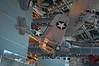 Vought F4U Corsair (stevesheriw) Tags: louisiana neworleans nationalworldwariimuseum airplane warbird vought f4u corsair