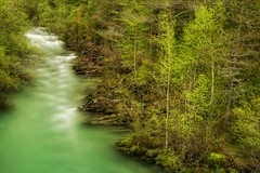 Spring (Robeck Photography) Tags: pirineos veral ansó water agua spring primavera pyrenees huesca spain