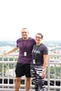 Climb Complete-4 (msquared_photos) Tags: roanoke virginia stairclimb roanoke911memorialstairclimb2015 climbers atthetop