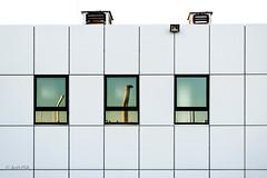 Outdoor Gallery (ARTUS8) Tags: abstraktesgemälde fassade abstrakt digitallycomposed öffentlichesgebäude flickr nikon50mmf18 spiegelung industrie nikond800 fenster geometrisch linien lines
