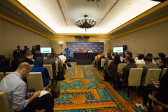 Public Briefing Education in Africa 2030 | GESF 2018 (#GESF Photos are available rights free.) Tags: publicbriefing globaleducationskillsforum2018 globaleducationskillsforum varkeyfoundation atlantis thepalm dubai gesf2018 gesf globalteacherprize 1millionaward changinglivesthrougheducation