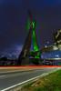 Ponte Estaiada Marginal Pinheiros - São Paulo (mariohowat) Tags: ponteestaiada marginalpinheiros sãopaulo sunset pôrdosol noturnas longaexposição brasil brazil canon6d
