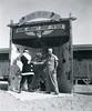 Marine Aircraft Group Fifteen (David A's Photos) Tags: marine aircraft group fifteen 15 december 1944 majuro marshallislands men tents war santaclaus