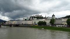 Salzach - Salzburg (Christian K McCoy) Tags: salzburg austria salzach salzachriver