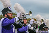 On Down the Line (Daniel M. Reck) Tags: b1gcats dmrphoto date1028 evanston illinois numb numbhighlight northwestern northwesternathletics northwesternuniversity northwesternuniversitywildcatmarchingband unitedstates year2017 band college education ensemble horn instrument marchingband music musicinstrument musician school trumpet university
