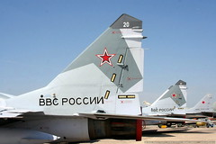 "MiG-29SMT Fulcrum 19 • <a style=""font-size:0.8em;"" href=""http://www.flickr.com/photos/81723459@N04/40960040462/"" target=""_blank"">View on Flickr</a>"
