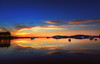 Goodnight Lubec (8230This&That) Tags: maine newengland coastalmaine coastalnewengland fishingvillage lobster roadtrip seascape lubec dusk sunset waterfront fishingboats lobsterboats boats oceanview oceanside unitedstates us