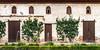 Generalife (lucico) Tags: 2014 españa granada eu europa andalucía fachada spain city historical fuente fountain garden window door