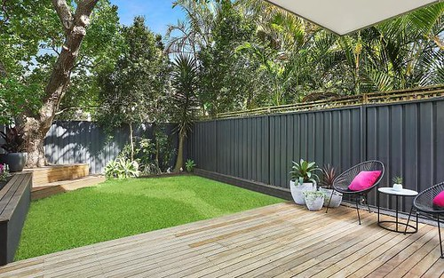 61 Henrietta Street, Waverley NSW