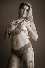 Ensaio Sensual - Renatta Chagas (herbaratella) Tags: ensaiosensual garota garotas modelos renattachagas sensual tabacaria girl girls glamour inkgirl lights lingerie nude pinkhair red sexy suicide tattoo tatuada vermelho