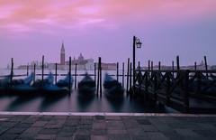 Venice - Riva degli Schiavoni (pack-your-suitcase photography) Tags: riva degli schiavoni giudecca venice venezia venedig san marco markusplatz gondeln giorgio maggiore sunrise sonnenaufgang packyoursuitcasede