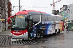 Bus Eireann SE11 (12D20002). (Fred Dean Jnr) Tags: buseireann se11 12d20002 parnellplacecork march2018 scania irizar i6 buseireannroute51