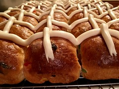 Good Friday (Linda Ramsey) Tags: ontario march hotcrossedbuns bread food easter goodfriday
