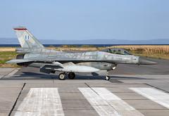 F-16C 060 CLOFTING IMG_0881 1 FL (Chris Lofting) Tags: 060 341mira f16 nea anchialos greek air force