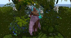 Asher & Elijah 4 months, 3 days old today. 🙏💜 (Zehmora Magic) Tags: beyonce twins twining new born baby second life sl photo photography fashion love mesh catwa belleza doux letre boys