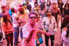 IMG_4905 (Indian Business Chamber in Hanoi (Incham Hanoi)) Tags: holi 2018 festivalofcolors incham