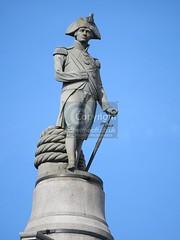 Nelson and his fleet (10) rs (Barryoneoff) Tags: trafalgarsquare fourthplinth nelson themall pallmall lamassu